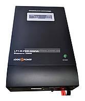 ИБП Logicpower LPY-W-PSW-5000+ (3500Вт) 48V, фото 1