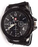 Наручные мужские часы Swiss Army - стильные мужские часы