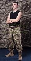 Штаны (брюки) Комбат РИП-СТОП пиксель ЗСУ