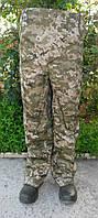 Брюки ( штаны ) камуфлированные пиксель ЗСУ Собственное производство