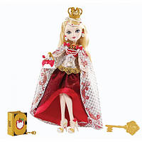 Кукла Ever After High Apple White Legacy Day Эвер Афтер Хай Эппл Уайт-День Наследия