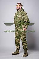Костюм разведчика рип-стоп атакс ( A-TACS FG ) Собственное производство (1)