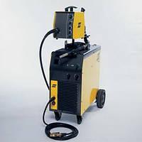 Сварочный аппарат с выносным подающим механизмом Origo Mig L405  ESAB