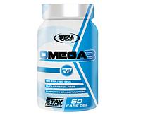 RealPharm Omega-3 60 caps