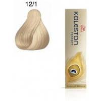 Краска для волос Wella Koleston Perfect Special Blonde 12/1 песочный