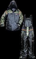 Thermo Suit Carp Zoom 3117 (Термокостюм демисезонный) (L)