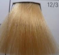 Краска для волос Wella Koleston Perfect Special Blonde Perfect 12/3 чайная роза