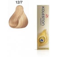 Краска для волос Wella Koleston Perfect Special Blonde 12/7, спец. Коричневый блонд
