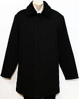 Куртка из плащевки на флисе для мужчин р. M   арт. 40020