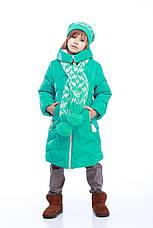 Зимнее теплое пальто  Ярина нью вери (Nui Very) купить в Украине по низким ценам, фото 3