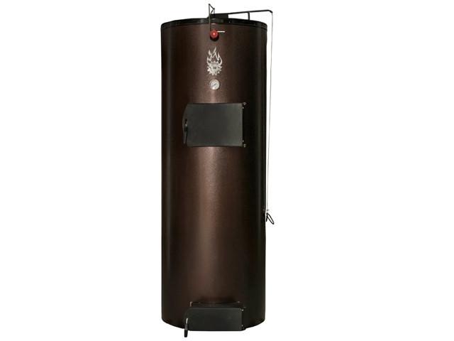 Твердотопливный котел  LIP Comfort 20 кВт (длительного горения с механическим регулятором тяги)
