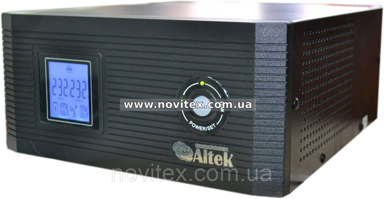 ИБП Altek AXL-400 (300Вт)