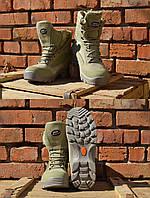 Ботинки тактические Прайм высокие Собственное производство (1)