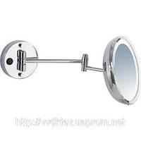 Зеркало макияжное с подсветкой