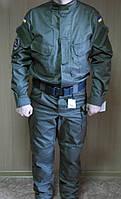 Костюм Национальной Гвардии цвета хаки Собственное производство