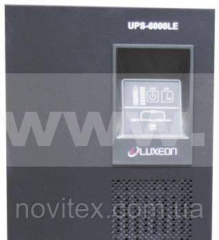 ИБП Luxeon UPS-6000LE