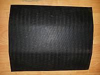 Бронепластина (бронеэлемент) Ramor 550 с антирикошетным покрытием Ruukki