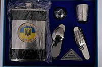 Мужской подарочный набор герб Собственное производство