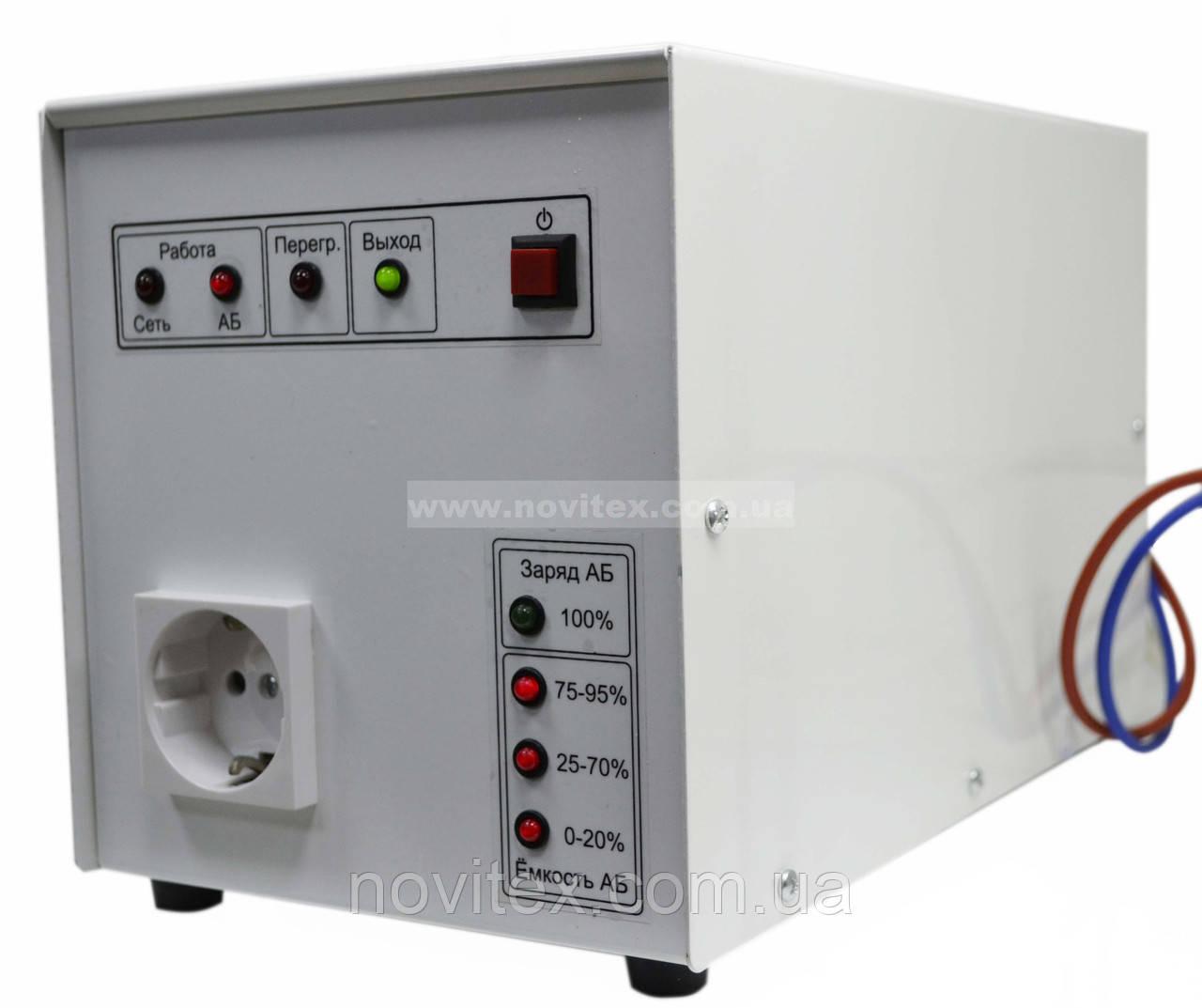 ИБП SinPro 400-S910 (400Вт) 24В