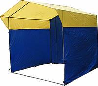 Торговые, агитационные, рекламные палатки