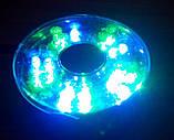 Светодиодный  светильник  для фонтанов, бассейнов, аквариумов 30led 3м, фото 5