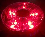 Светодиодный  светильник  для фонтанов, бассейнов, аквариумов 30led 3м, фото 6