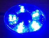Светодиодный  светильник  для фонтанов, бассейнов, аквариумов 30led 3м, фото 8
