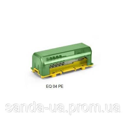 Клемма 125 А EQ-04PE