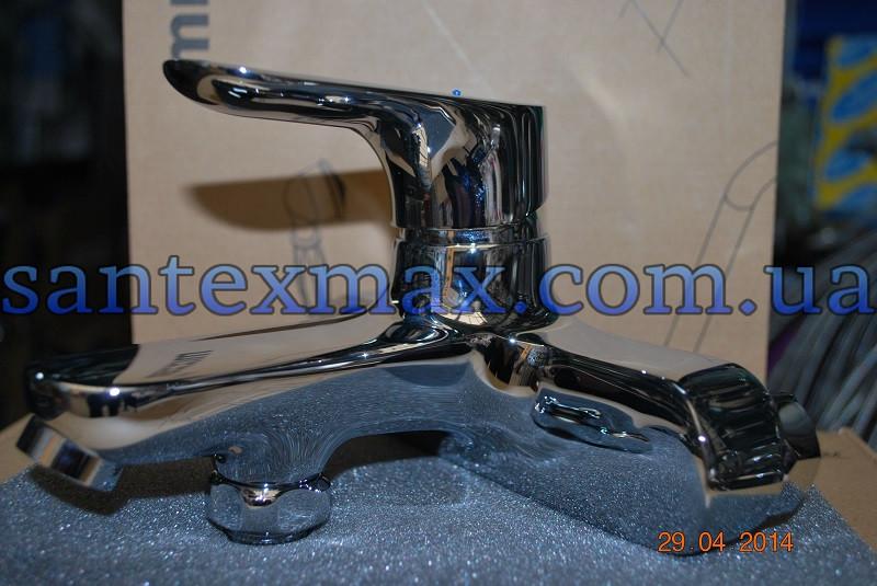 Змішувач в ванну Mixxen Шарм MXAL0333