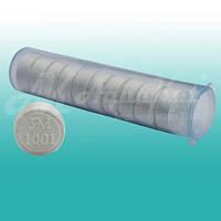 Сменный элемент многоразового клапана защиты от утечки воды