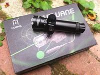Лазерный целеуказатель Tasco (зеленый луч)