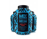 Mex Nutrition Flex Wheeler's Isolate 910 g