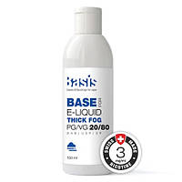 Готовая база Basis Thick Fog PG/VG 20/80 (Басис) - 200ml