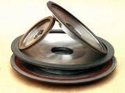 Тарелка алмазная 12А2-20.Тарелка Алмазная
