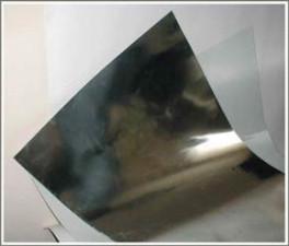 Жесть черная ЧЖ 0.36 х 512 мм