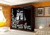 Шкафы купе в спальню, фото 1