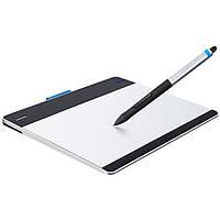 Графический планшет Wacom Intuos Pen&Touch M (CTH-680S)