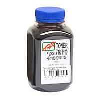 Тонер АНК для Kyocera-Mita FS-1040/1060/1120, TK-1110/1114/1120/1124 бутыль 90г (1401101)