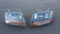 Фары передние Chevrolet Aveo 2 T200