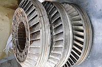 Колесо направляющего аппарата первое 76.60.10.102 гидротрансформатора УГП-230