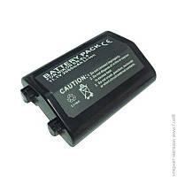 Аккумуляторы Для Фотоаппаратов И Видеокамер PowerPlant Nikon EN-EL4 (DV00DV1039)