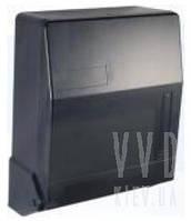 Раздатчик складных бумажных полотенец Arino 30х36х13 (sale)
