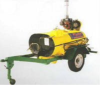 Котел битумный (битумоварочный)-битумизатор (050-3570007)
