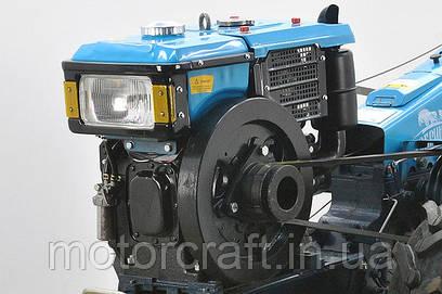 Двигатель Добрыня R190 (11 л.с.) (без стартера)