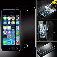 Защитное стекло ROCK Premium Tempered Glass (2.5D) 0,3 mm iPhone 5 / 5S / 5C / 5SE
