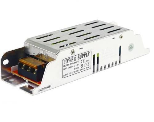 Блок питания OEM DC12 150W 12,5А ARL-150-12 (компактные)