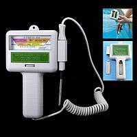Електронний вимірювач PH/CL2 у воді
