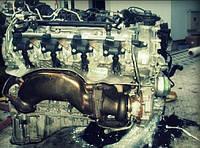 Двигатель Mercedes CLS 500, 2006-2010 тип мотора M 273.960, фото 1