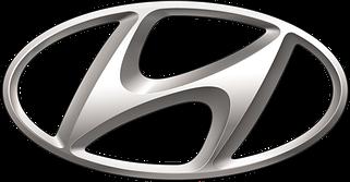 Накладки нержавейка Hyundai