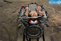 Двигатель Mercedes E-Class E 55 AMG Kompressor, 2002-2008 тип мотора M 113.990, фото 1